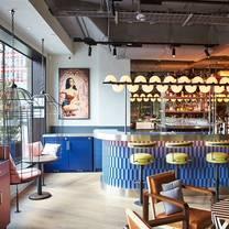 photo of bluebird café white city restaurant