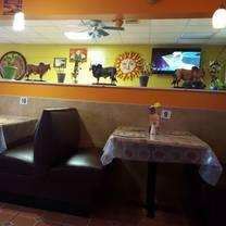 photo of 4 hermanos too restaurant