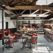 photo of che fico restaurant