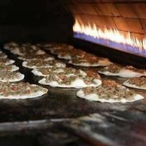 photo of the bake byker restaurant