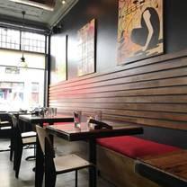 photo of easy tyger restaurant