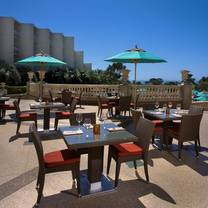photo of torreyana grille - hilton la jolla torrey pines restaurant