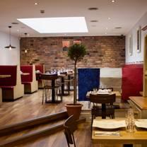 photo of bistro mirey restaurant