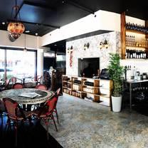 foto de restaurante turka - cafe l meze l bar