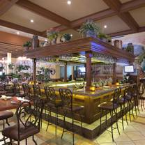 photo of las alamedas restaurant