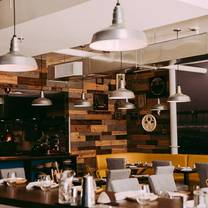 photo of esther's kitchen restaurant