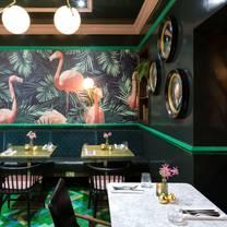 photo of téatro cirencester restaurant