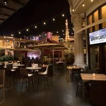photo of café americano restaurant