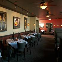 photo of clearie's restaurant and lounge restaurant