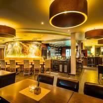 foto von hafenbar restaurant