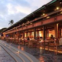 photo of manta restaurant