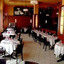 photo of paola's restaurant restaurant