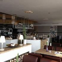 foto von restaurant strandspeiserei restaurant