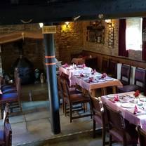 photo of bells kitchen restaurant