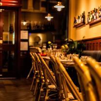 photo of connubio da fabio restaurant