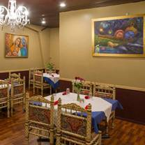 photo of taj mahal indian cuisine restaurant