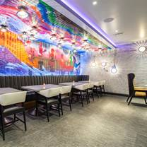 photo of midland social club restaurant