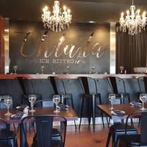 photo of ohlala french bistro restaurant