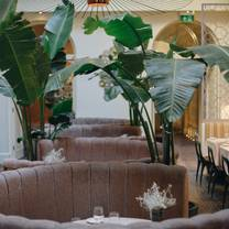 photo of cigalon restaurant