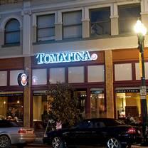 foto von tomatina - alameda restaurant