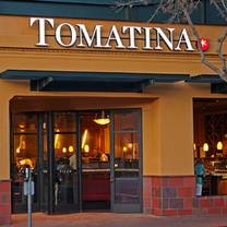 photo of tomatina - san mateo restaurant