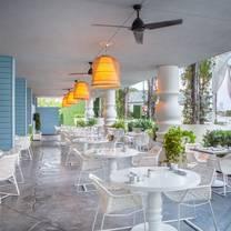 photo of mondrian caffé restaurant