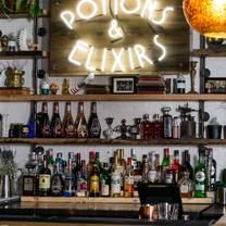 photo of lockhart restaurant