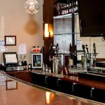 foto de restaurante nine hundred bar & grill