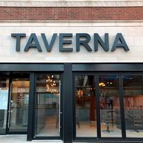 photo of taverna italian kitchen restaurant