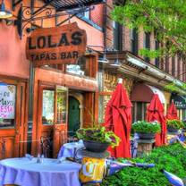 photo of lola's tapas - wine bar restaurant