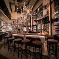 photo of the walrus pub & beer hall restaurant