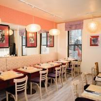 photo of pitchounette81 restaurant