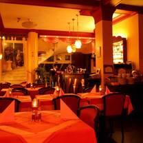 foto von indian palace restaurant