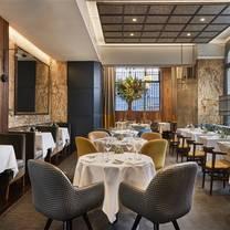 photo of club gascon restaurant