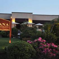 photo of toscana ristorante - eastchester restaurant