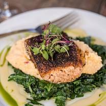 photo of milton's black mountain restaurant