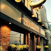 foto von anjelica's restaurant restaurant