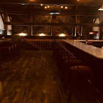 photo of tavern on george restaurant