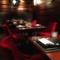 photo of carver's steakhouse - sheraton cavalier saskatoon restaurant