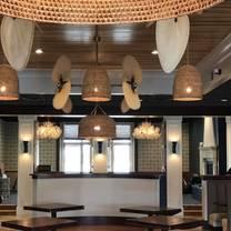 photo of turks & caicos cabana grille restaurant