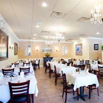 photo of amici ristorante - cherry hill restaurant