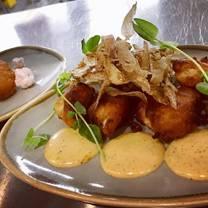 foto von kingswood bbl restaurant