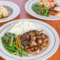 photo of redrock canyon grill - southlake restaurant