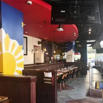photo of bistro 1521 restaurant