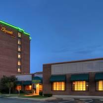 photo of windsor's at the mcm elegante hotel & suites - dallas restaurant
