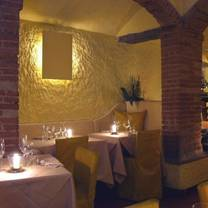 photo of cantina barbagianni restaurant