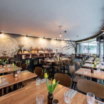 photo of mola city restaurant