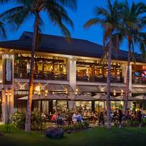 photo of monkeypod kitchen - ko olina restaurant