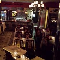 photo of trotta's steak & seafood restaurant
