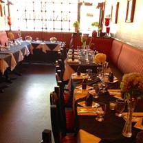 photo of baldini restaurant